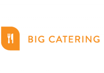 Big Catering og Gjestehus